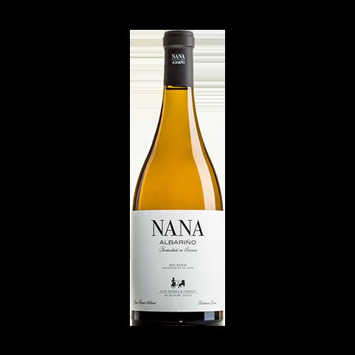 Attis - Nana 2017