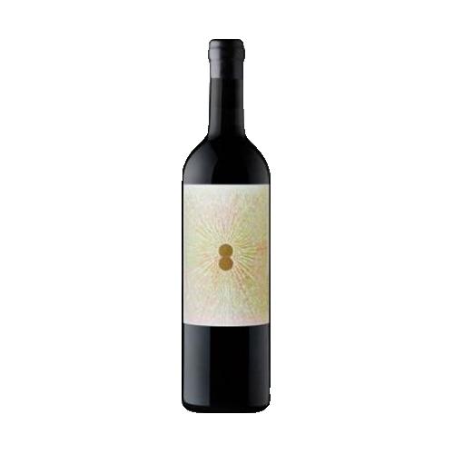 8 - La Vinya del Vuit 2013