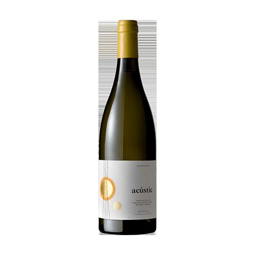 Acustic Blanc 2018