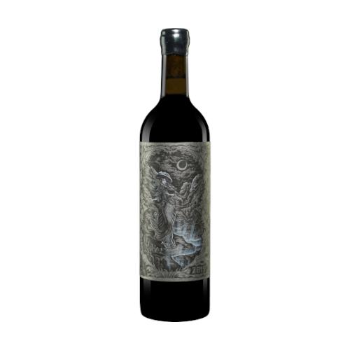 8 - La Vinya del Vuit 2015