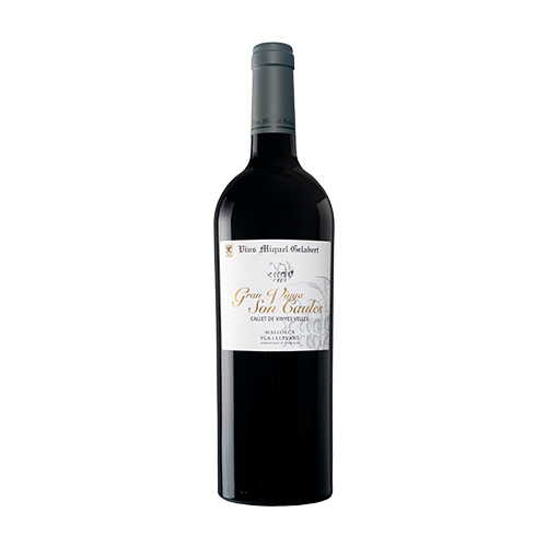 Miquel Gelabert Gran Vinya Son Caules 2011